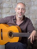 Professeur guitare Musicien Coté Cours